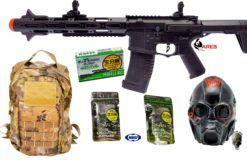 Ares Rifle Amoeba 013 Airsoft M4