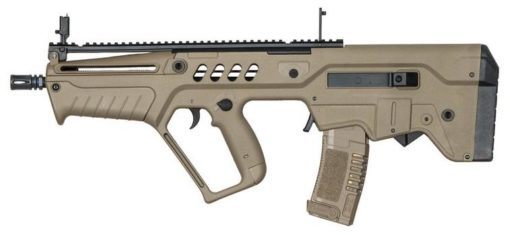 Tar 21 Airsoft Rifle Ares Tavor Airsoft 21 EFSC - Desert