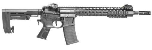 APS ASR 120 M4 AIRSOFT + Bateria + Carregador