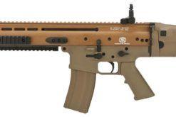 FN Scar AirsoftRifle Aeg Cybergun - Desert