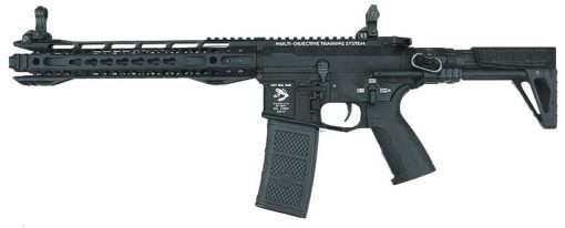 G&P Airsoft Rifle Thor Rapid Electric Gun 004 - Preto