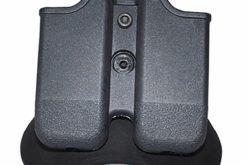 porta carregador glock