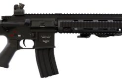 SR416 D14.5 ACE SRC Rifle Airsoft Aeg - Preto