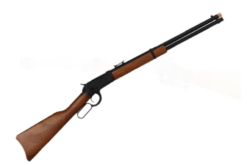 Arma Winchester Airsoft Rifle A&K 1892