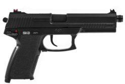 Pistola de Airsoft NOVRITSCH SSX-23