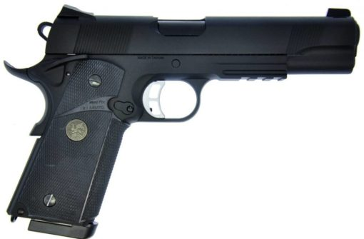 PISTOLA AIRSOFT KJW KP07 FULL METAL GBB