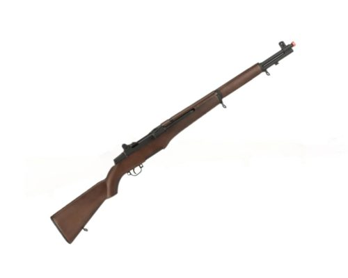m1 garand airsoft A&K Rifle Carbine
