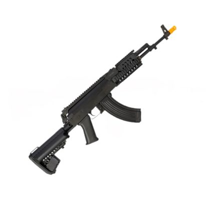 AK 47 Rifle Airsoft Classic Army KC-89 6mm - Preto