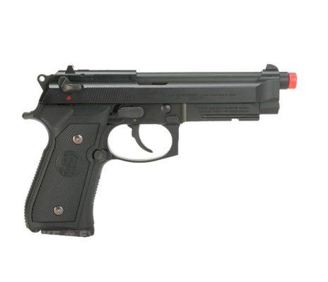 BERETTA - Pistola Airsoft Tokyo Marui M9A1 GBB