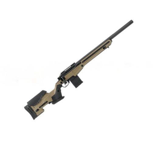 FUZIL SNIPER AIRSOFT ACTION ARMY BOLT T10 - TAN