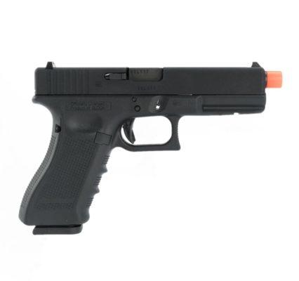 Glock Gen4 Umarex Pistola Airsoft Gbb - Preta