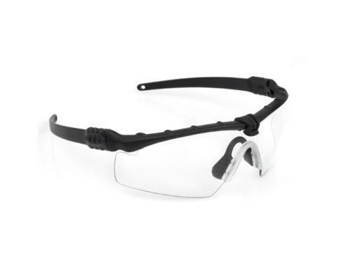 Óculos de Proteção Airsoft TMC STRIKE 2.0 - Transparente