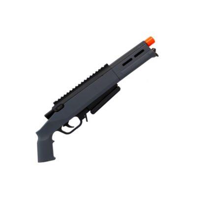 Ares Amoeba Striker Rifle Sniper AS03 - Preto