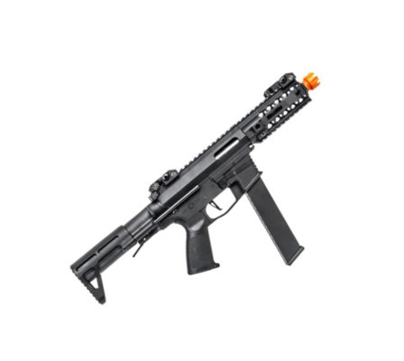 Arma Airsoft Pistola Classic Army AEG PX9 SMG