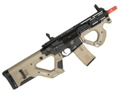 ARMA HERA ARMS AIRSOFT CQR 6MM - Dual Tone