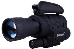 Monóculo de Visão Noturna Rongland NV-760D+ Preto