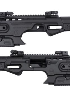 RONI M9 M9A1 CAA AIRSOFT - Preto