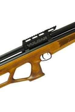 Carabina De Ar Comprimido Vulcan 2 Airgun Technology 6.35 - Madeira