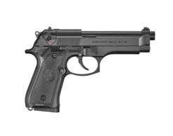 Pistola M9 Airsoft GBB ICS BM9 6mm - Preta