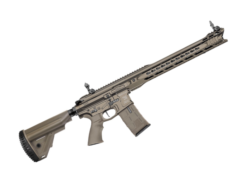 RIFLE AIRSOFT DMR ICS CXP MARS KOMODO - TAN