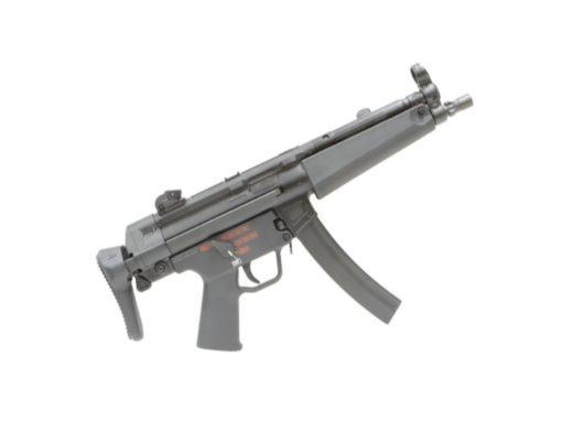 Submetralhadora HK MP5 A5 Airsoft AEG VFC Umarex