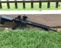 Krytac Trident MKII SPR Airsoft 6mm - Preto