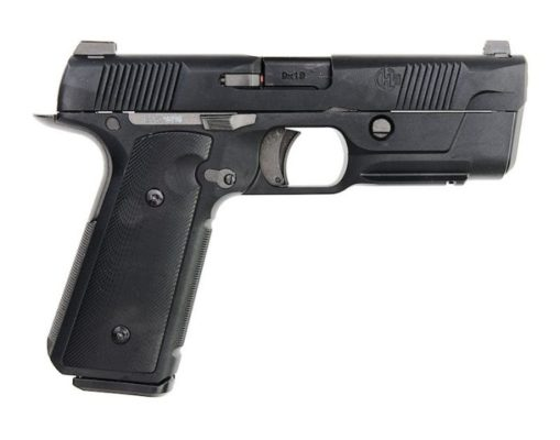 Pistola Airsoft EMG HUDSON H9 GBB 6MM - Preta