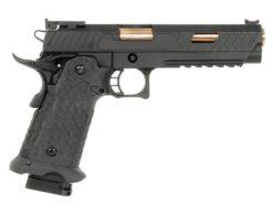 Pistola Airsoft John Wick Army Armament R601 GBB - Preta