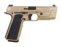 Pistola Hudson H9 GBB Airsoft 6mm - TAN