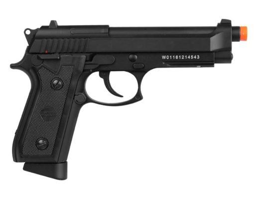 Pistola Chumbinho Cybergun P92 Swiss Arms Blowback