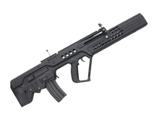 Rifle Airsoft S&T Armament T21 Tavor Pro 6mm - Preto