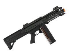 Tokyo Marui SGR-12 Airsoft - Escopeta Shotgun Elétrica