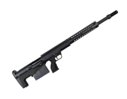 Rifle Sniper Airsoft Silverback HTI .50 BMG 6mm - Preto