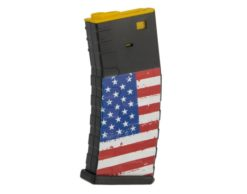 Magazine Airsoft M4 300rds modelo Usa