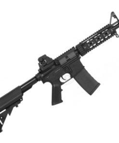 KWA KM4 SR7 DEVGRU - O Icônico Rifle Airsoft da KWA