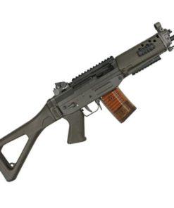 SG 552 Airsoft- O Rifle Airsoft G&G licenciado pela Siwss Arms